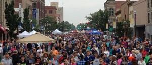 Hamler Summerfest @ Summerfest Grounds